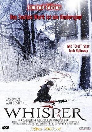 whispercover