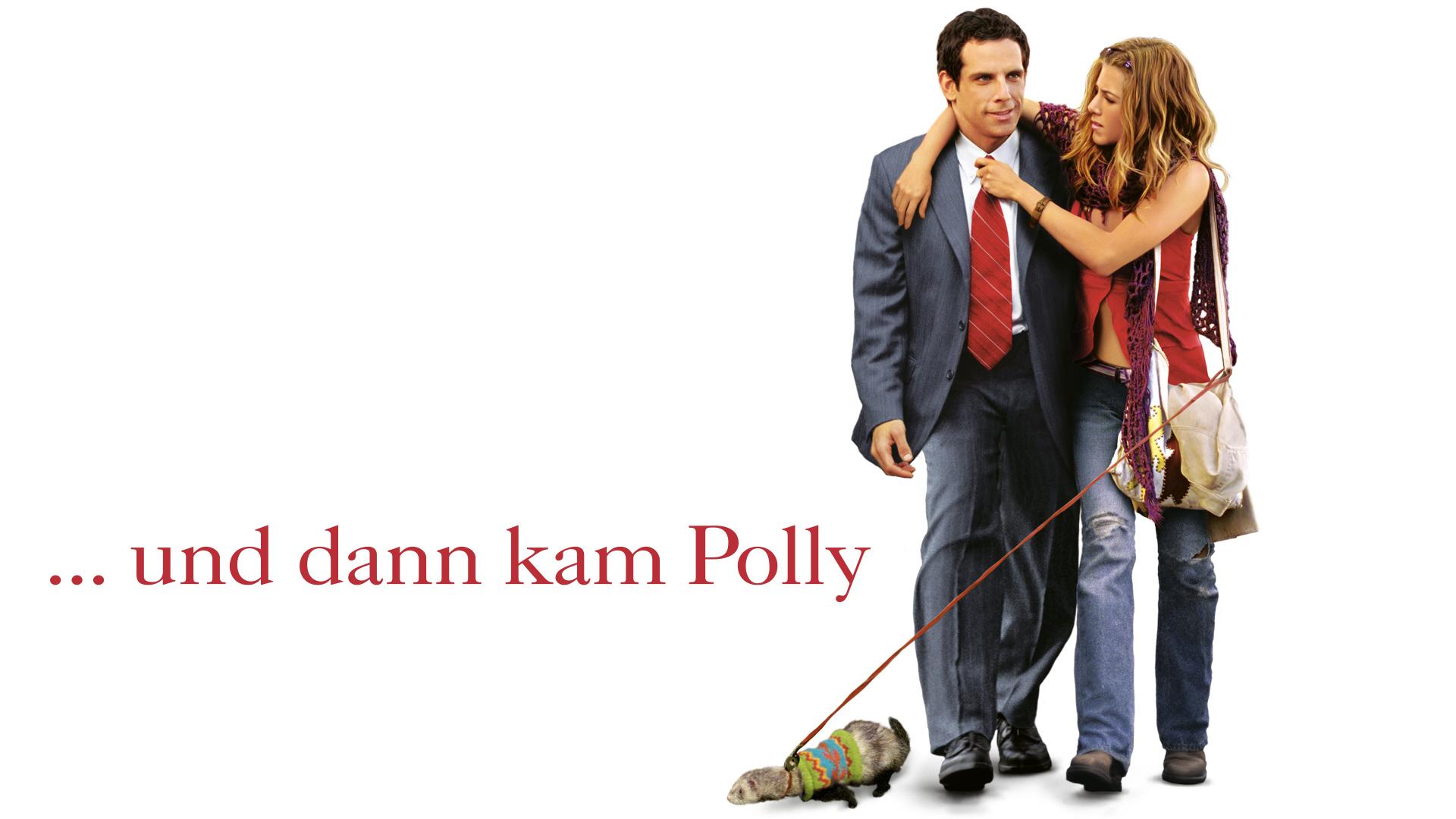 Dann Kam Polly
