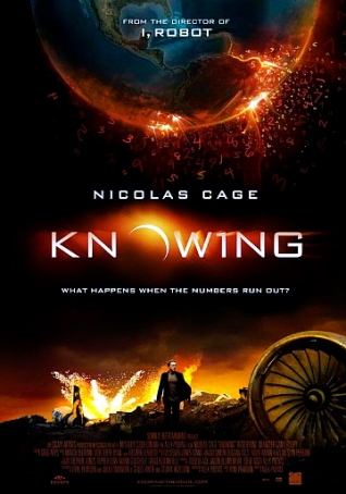 knowing_poster