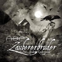 CD-Review: ASP - Zaubererbruder / Der Krabat-Liederzyklus (2008)