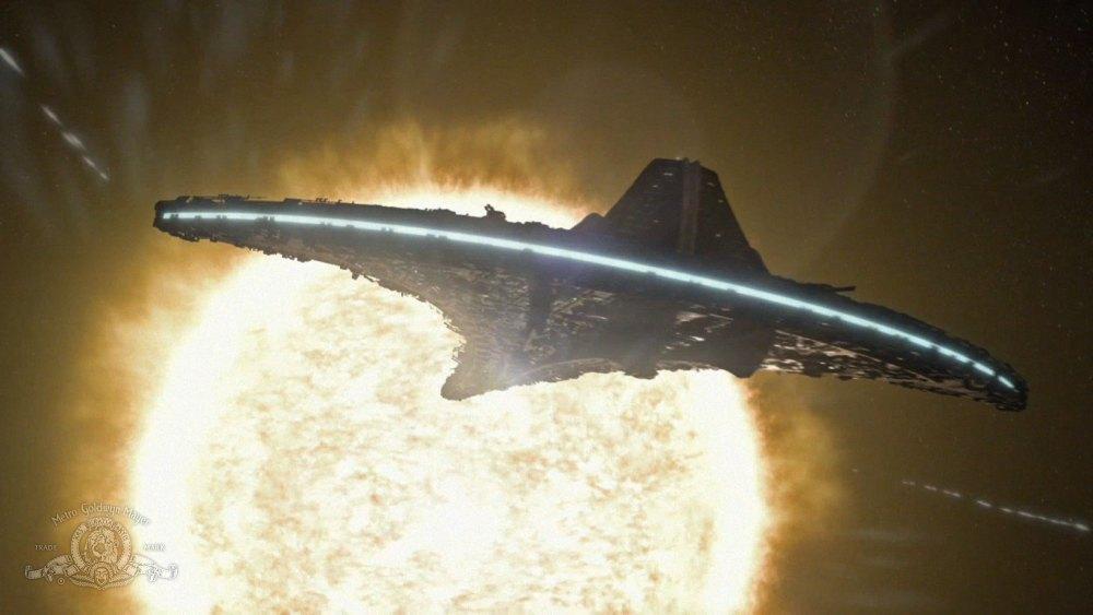 Serien-Review: STARGATE UNIVERSE Staffel 1 + Episodenguide (2/3)