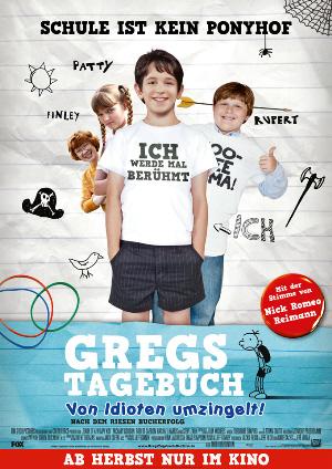 gregstagebuch_poster