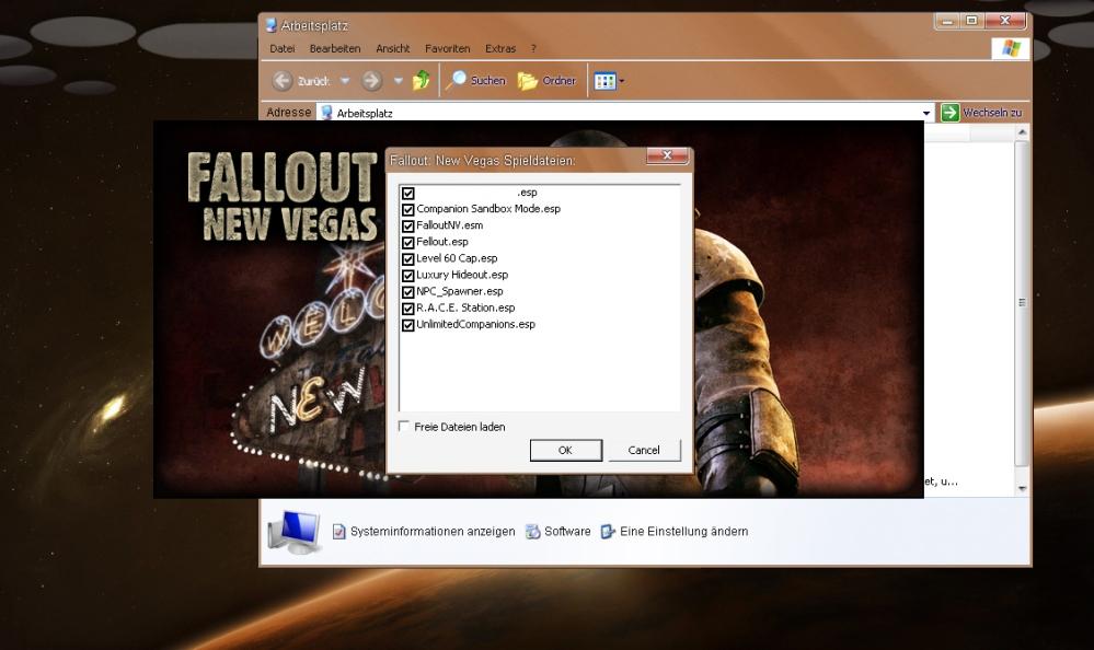 Beste Mods für Fallout - New Vegas (2010) (2/2)