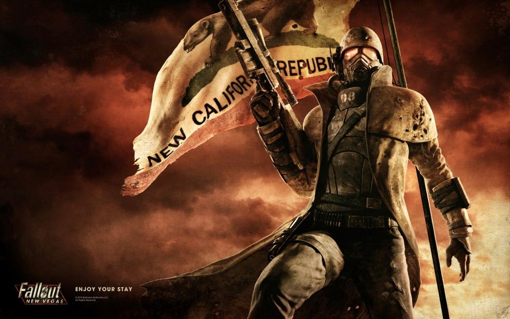 Beste Mods für Fallout - New Vegas (2010) (1/2)