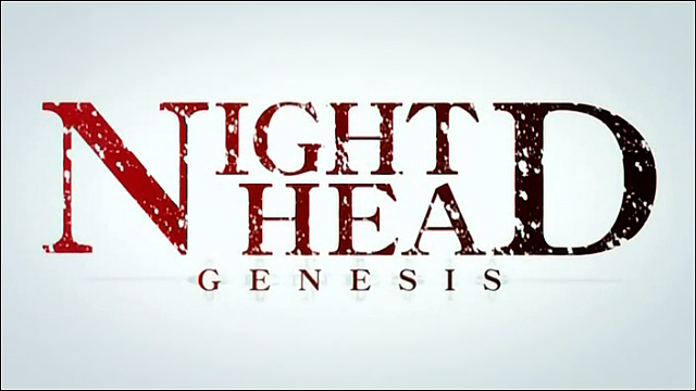 Tv kritik anime review night head genesis