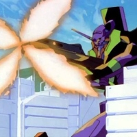 TV-Kritik / Anime-Review: NEON GENESIS EVANGELION