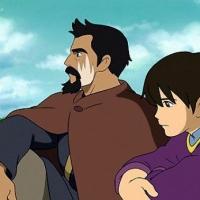 """Filmkritik: """"Die Chroniken Von Erdsee"""" (2006, Studio Ghibli #15)"""