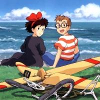 """Filmkritik: """"Kikis Kleiner Lieferservice"""" (1989, Studio Ghibli #4)"""