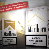 "Produkt-Review | Rezension | Testbericht: ""Marlboro Gold Original"""