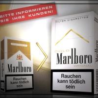 "Produkt-Review | Rezension | Testbericht: ""Marlboro Gold Original"""