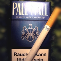 "Produkt-Review | Rezension | Testbericht: ""Pall Mall Blue / Red"""