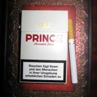 "Produkt-Review | Rezension | Testbericht: ""Prince Rounded Taste"""