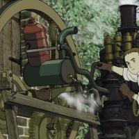 """Filmkritik: """"Steamboy"""" (2004)"""