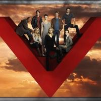 TV-Kritik / Serien-Review: V DIE BESUCHER (Staffel 2)