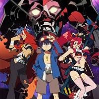 TV-Kritik / Anime-Review: GURREN LAGANN