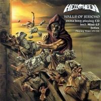 Metal-CD-Review: HELLOWEEN - Walls Of Jericho (1985)
