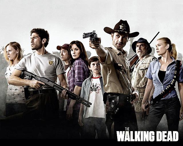Serien-Review: THE WALKING DEAD - Staffel 1 & 2 (S01E01 - S02E13) + Episodenguide (3/6)