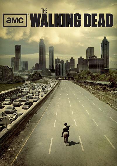 Serien-Review: THE WALKING DEAD - Staffel 1 & 2 (S01E01 - S02E13) + Episodenguide (1/6)