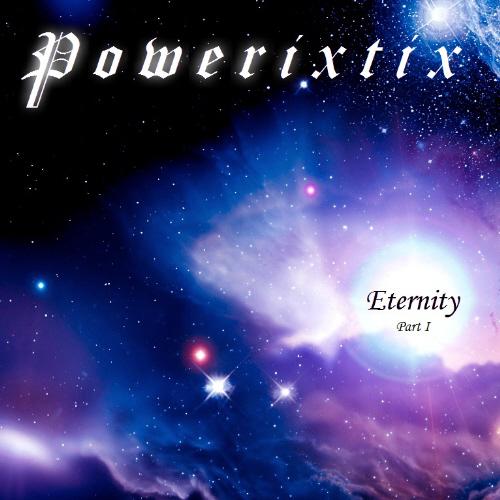 Metal-CD-Review: POWERIXTIX - Eternity (2012) (1/5)