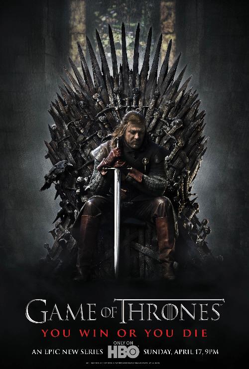 TV-Kritik / Serien-Review: GAME OF THRONES (Staffel 1 ...
