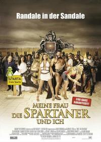Meine Frau Die Spartaner Und Ich Stream Deutsch