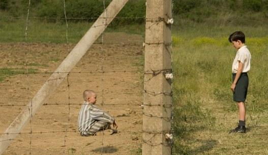 Bildergebnis für der junge im gestreiften pyjama
