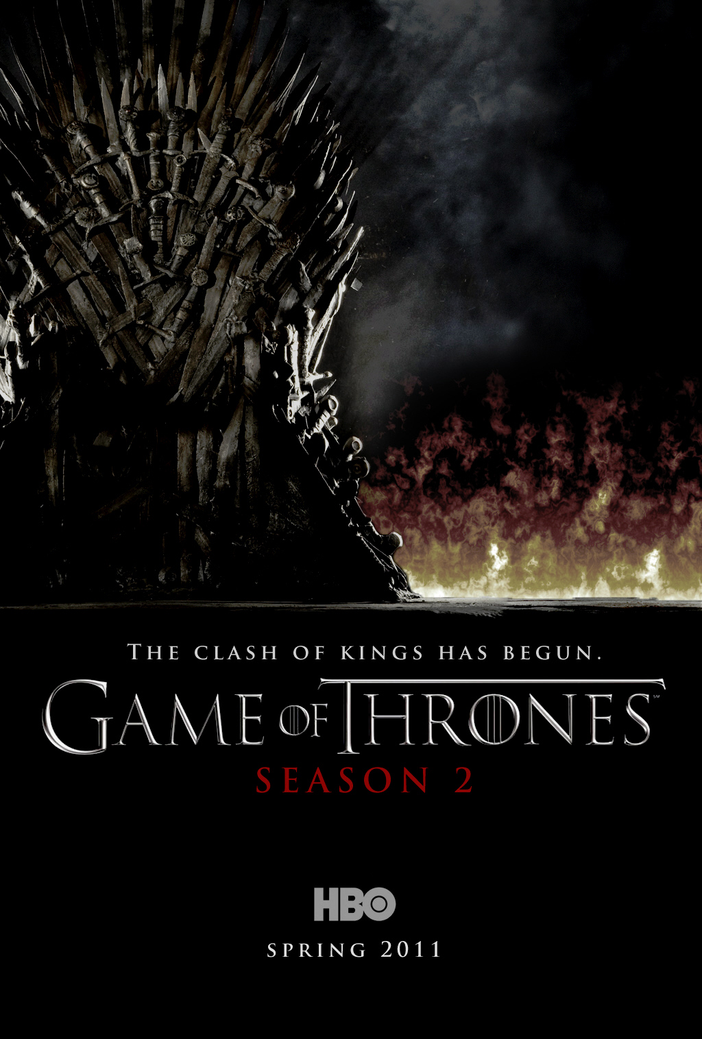 serien highlights 2012 game of thrones season 2. Black Bedroom Furniture Sets. Home Design Ideas