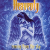 Metal-CD-Review: HEAVENLY - Coming From The Sky (2000)
