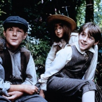 "Filmkritik: ""Der Geheime Garten"" (1993)"