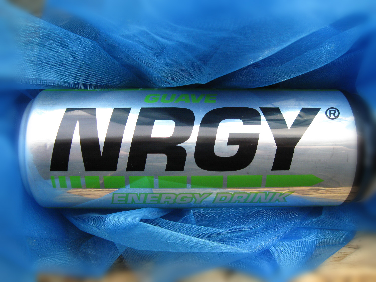 Produkt review testbericht guave nrgy energy drink