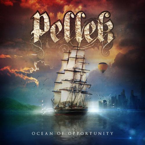 Metal cd review pellek ocean of opportunity 2013