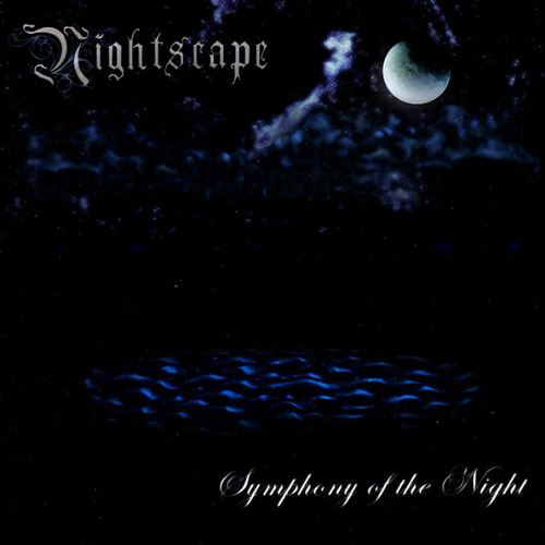 Metal cd review nightscape symphony of the night 2005