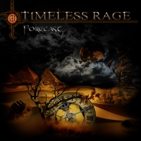 Metal-CD-Review: Timeless Rage - Forecast (EP, 2013)