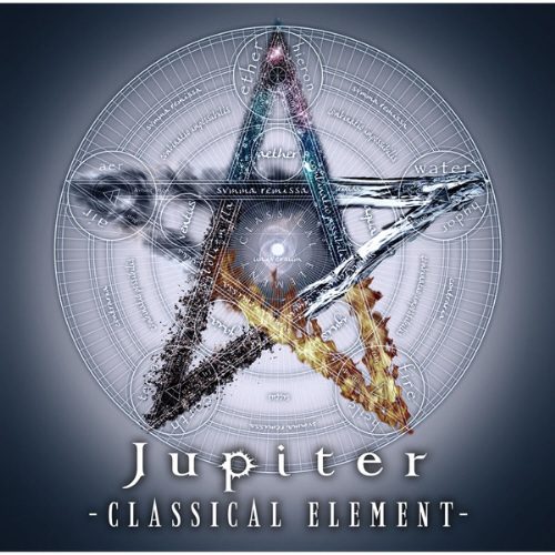 jupiter_classical_element