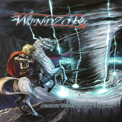 windzor_against_the_unknown_tempest_cover_500