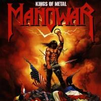 Metal-CD-Review: MANOWAR - Kings Of Metal (1988)