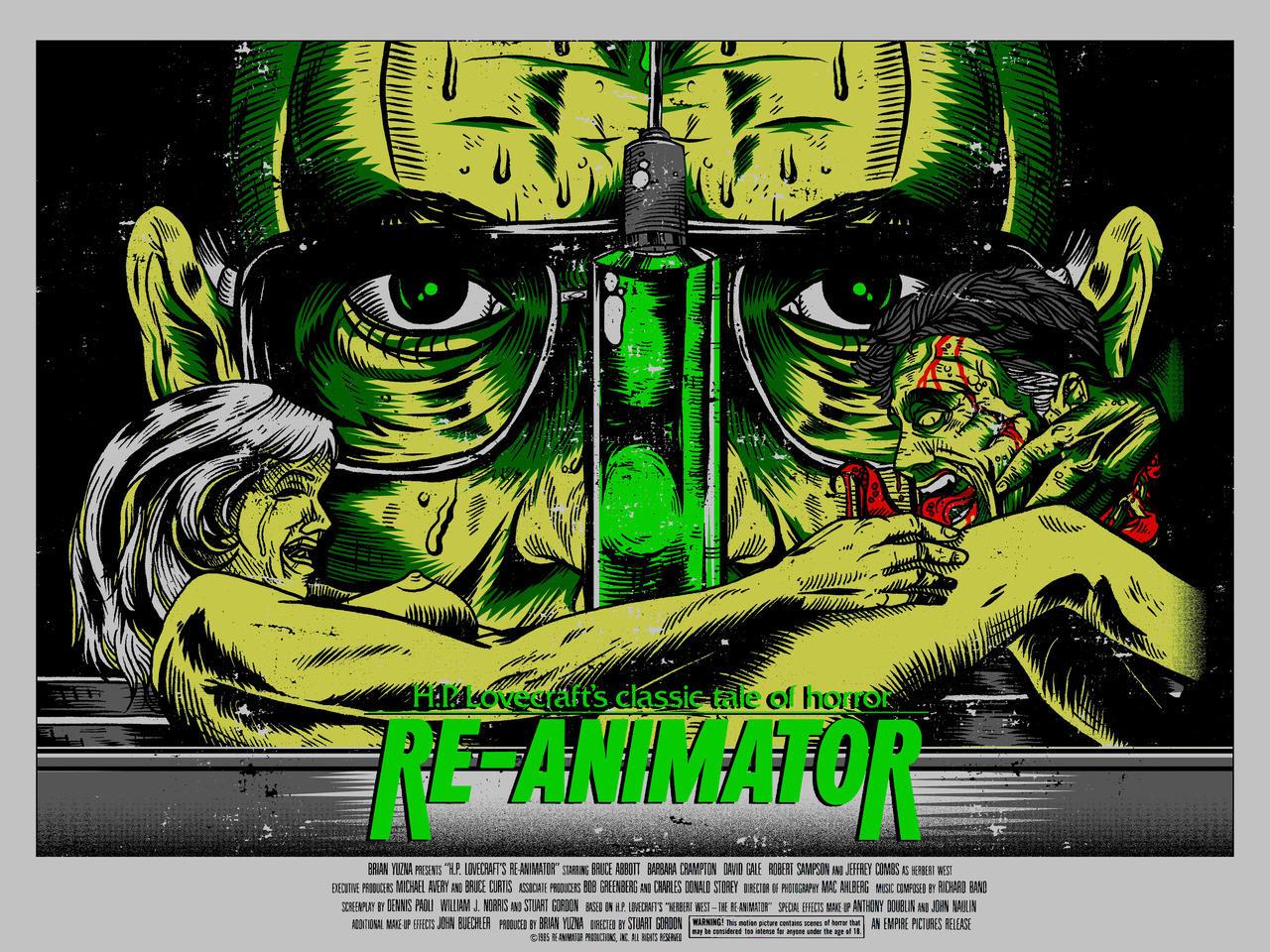 re-animator_poster