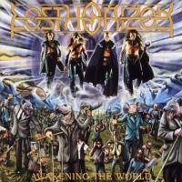 Metal-CD-Review: LOST HORIZON - Awakening The World (2001)