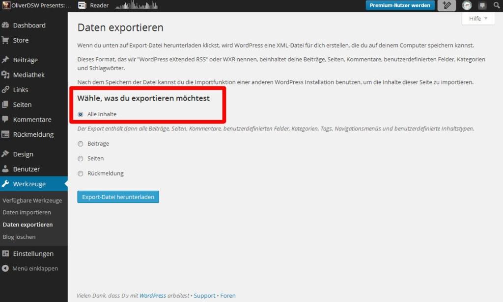 wordpress-export-not-working_all