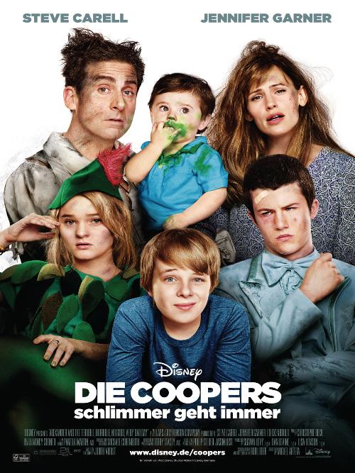 die-coopers-schlimmer-geht-immer_500