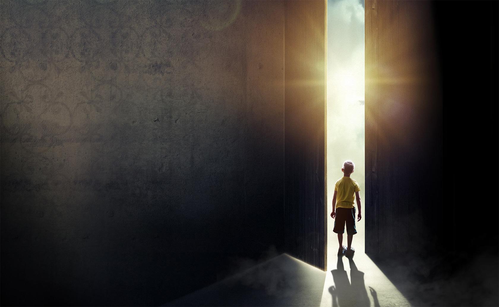Den Himmel Gibt´S Echt