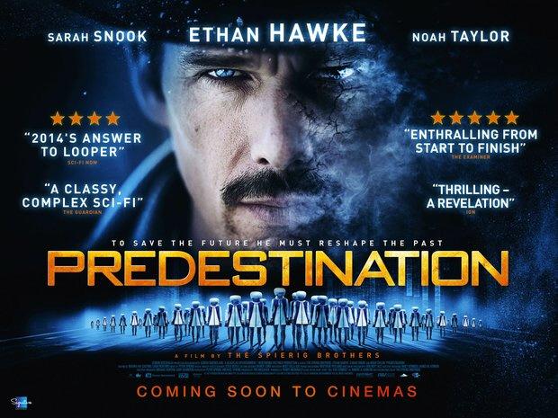 Predestination Stream Deutsch