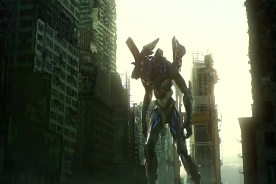 Evangelion Another Impact [CONFIDENTIAL] (HD) 484