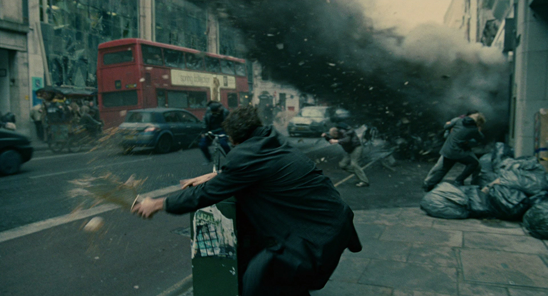 children of men deutsch