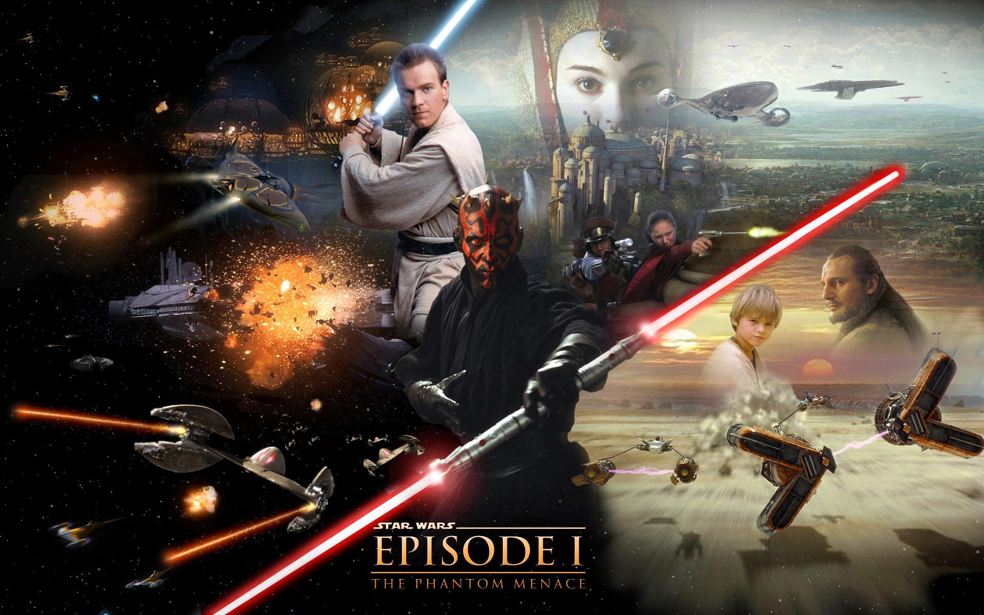 Star Wars Teil 1 Stream