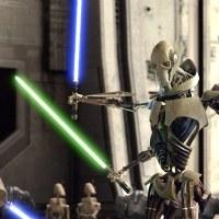 """Filmkritik: """"Star Wars: Episode 3 - Die Rache Der Sith"""" (2005)"""