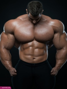 Largest-body-muscles-man-in-the-world-2015-Steroids-uk-10