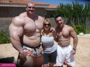 Largest-body-muscles-man-in-the-world-2015-Steroids-uk-16