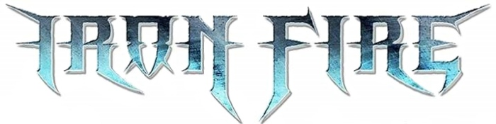 powermetal-bands-logos-iron-fire