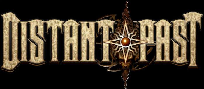 powermetal-bands-logos-distant-past
